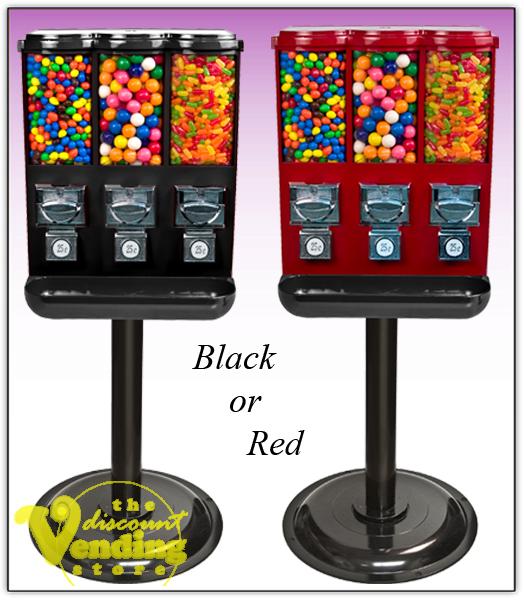 Buy gumball vending machine