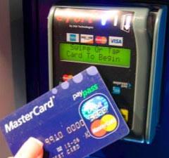 Should I Consider a Credit Card Reader Vending Machine?
