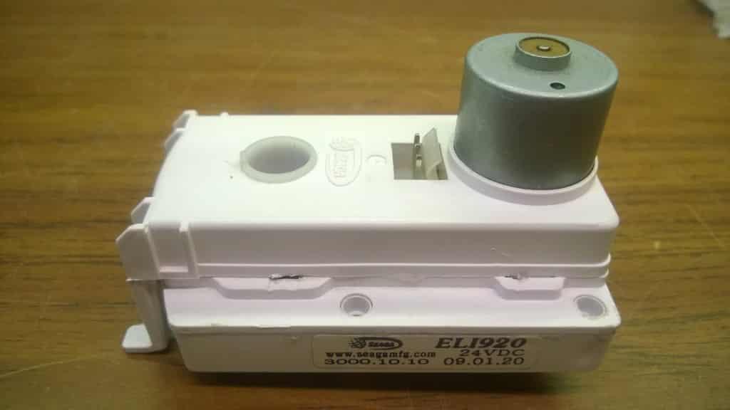 Seaga Vending Machine Motor – ELI-920 Photo