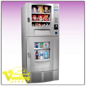 Office Deli Vending Machine