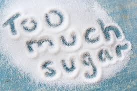 Over 50 Names for Sugar found on Labels