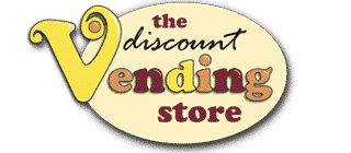 How are The Discount Vending Store prices so low?