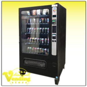 combo vending machine for sale