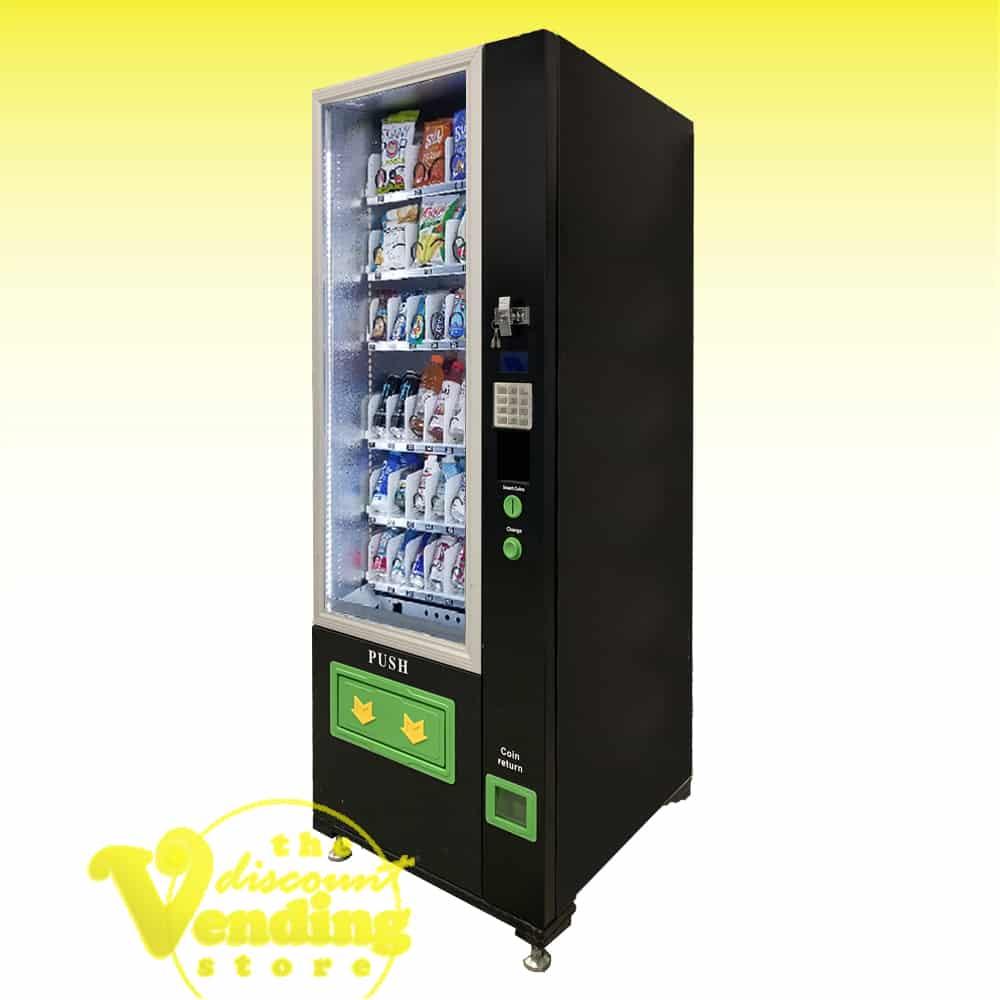 DVS Duravend 3C Combo Vending Machine (refurb) Photo
