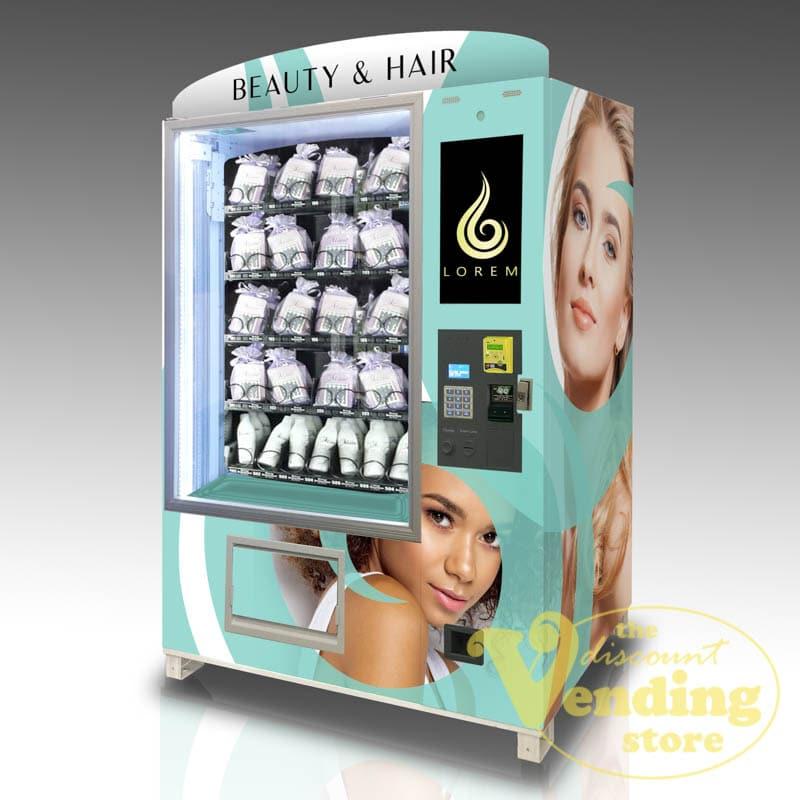 The OMNI Hair & Beauty Series Photo