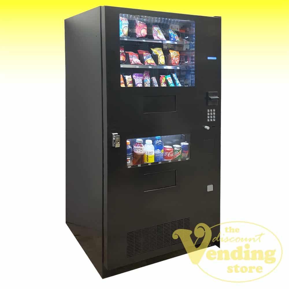 Seaga N2G4000 Combo Vending Machine (refurb) Photo