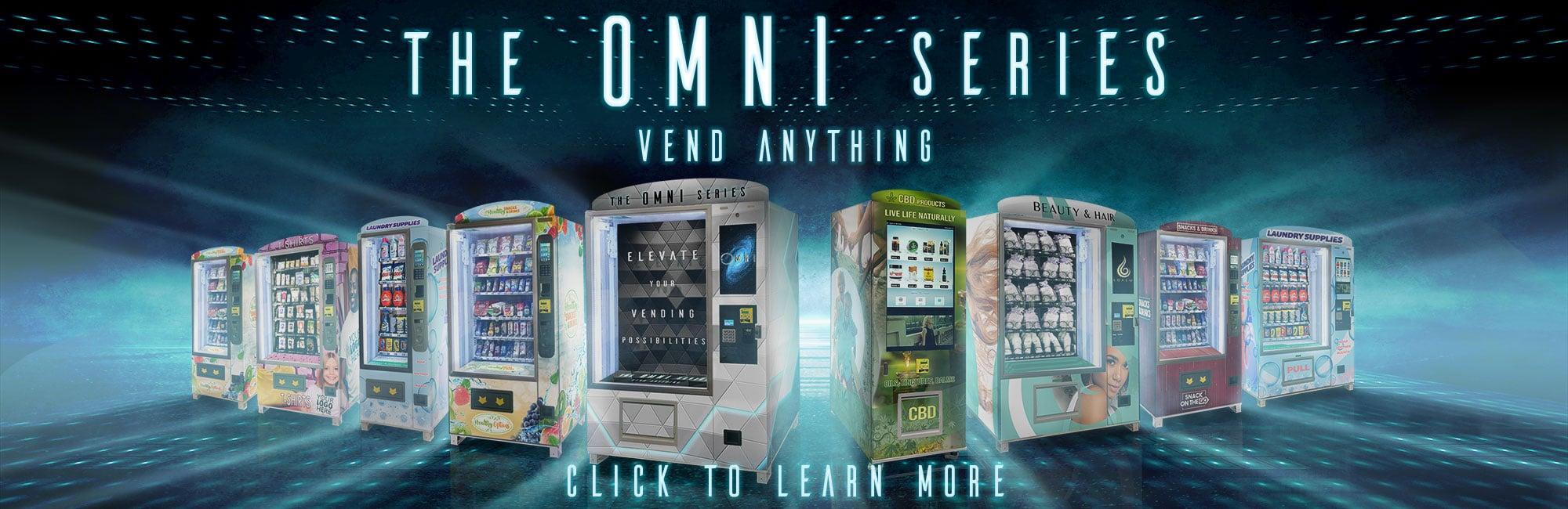 The OMNI Series